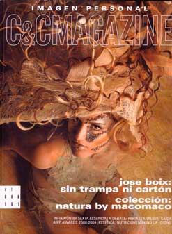 Revista C&CMagazine nº101