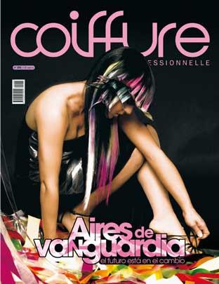Revista Coiffure nº255