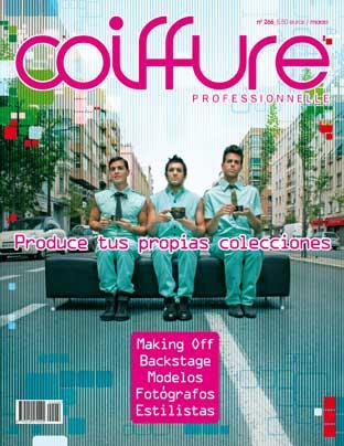 Revista Coiffure nº266